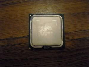 Q9650 CPU