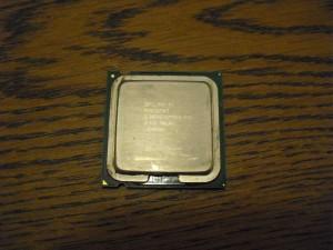 Pentium 4 570J