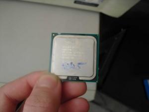 A D0-s Pentium D 945