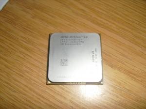 A 3200+-os 754-es Athlon