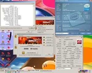 5220MHz és a 3Dmark2001