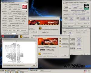 2475MHz és a 3Dmark2001
