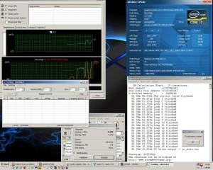 3866MHz 1,35V-on