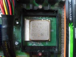 Mostmár a CPU is állni fogja a sütést