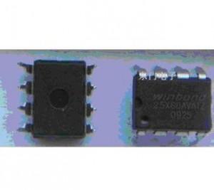 A rakoncátlankodó BIOS IC