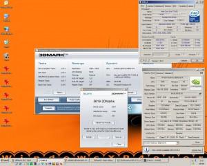 1800MHz-en a 3Dmark2006