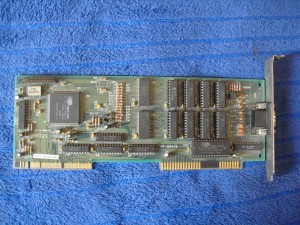 Cirrus Logic GD5426