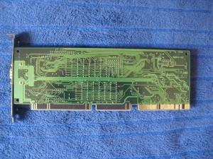 Trident TGUI 9440 hátoldal