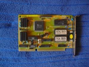 Tseng ET4000AX