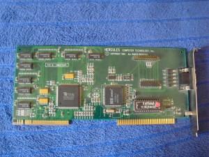 Tseng ET4000W32p