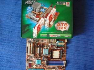 Abit AT8-32X