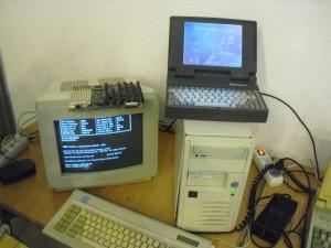 Az első 32bites CPU-s vasak, avagy a 386-osok