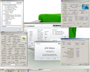 4410MHz-en a 3Dmark2003