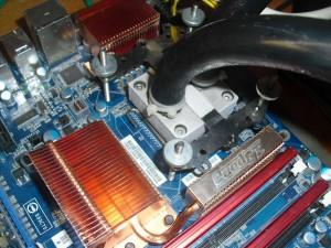 CPU lefagyasztva