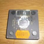 Az AMD első 1GHz-ese