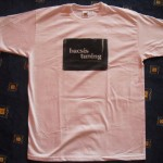 bacsis-tuning logós póló
