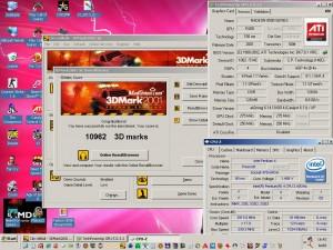 Radeon 8500 3Dmark2001
