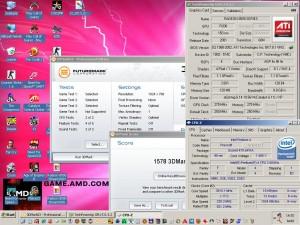 Radeon 8500 3Dmark2003