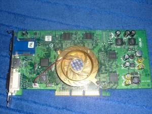 Asus Geforce4 TI4800SE