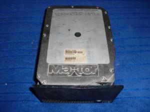 Maxtor W/XT-1085