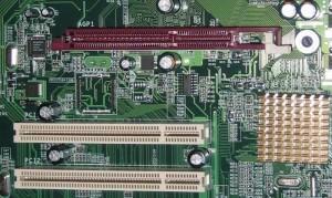 A Jó öreg PCI portok