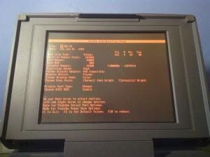 Ismét a BIOS