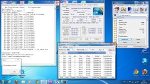 teszt a p8400-assal