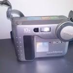 Sony Mavica MVC-FD71