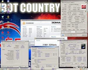3920MHz GPU740MHz