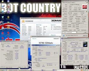 3920MHz GPU740MHz Ram1000