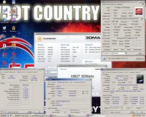 3920MHz GPU740MHz Ram800