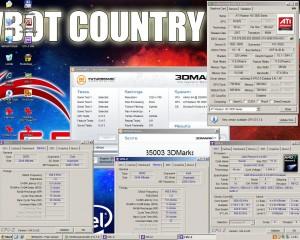 3920MHz GPU740MHz Ram900
