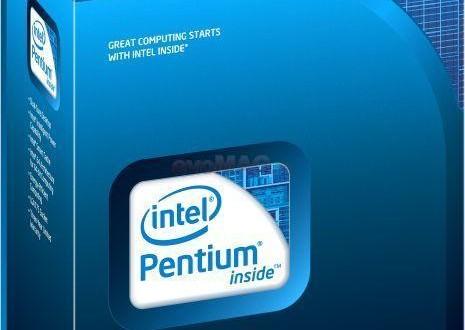 Pentium E6600, azaz a tuning megtestesítője