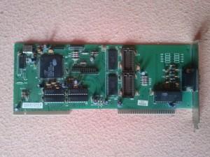 Cirrus Logic GD5429