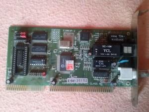 10MBit-es LAN