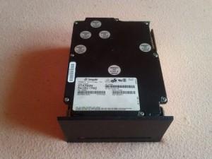 Seagate ST 4702N SCSI HDD