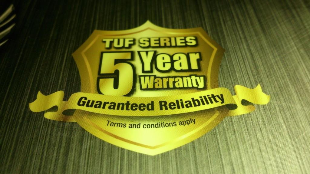 5 év garancia, ingyenes vezérműszíj cserével