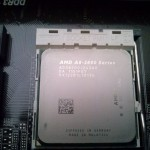 AMD A8 3820