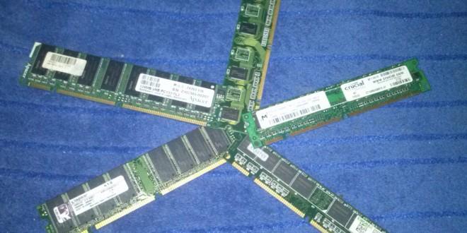 Tuningoljunk SD RAM-ot
