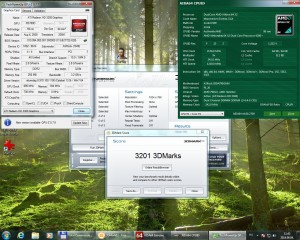 3Dmark03 4200+ 2170MHz 484MHz DDR 1,21GHz HT IGP 700MHz