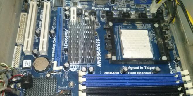 Radeon HD3300: IGP játékra kihegyezve