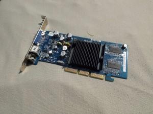 Asus MX440 SE