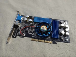 Inno3D GeForce 3 Ti200