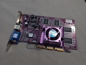 AOpen GeForce 2 Titanium