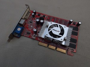 Palit GeForce FX5500