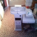 20 éves Workstation