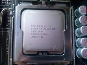 Core 2 Extreme QX9770