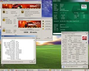 1400MHz 3Dmark2001