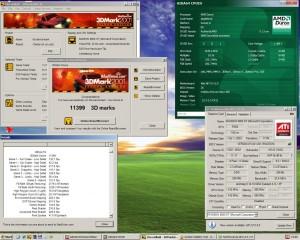 1575MHz 3Dmark2001