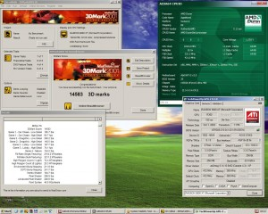 2200MHz 1,8V 3Dmark2001